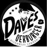 Dave's Oerburger